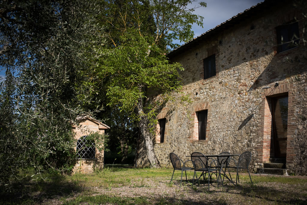 Wedding country houses in Tuscany