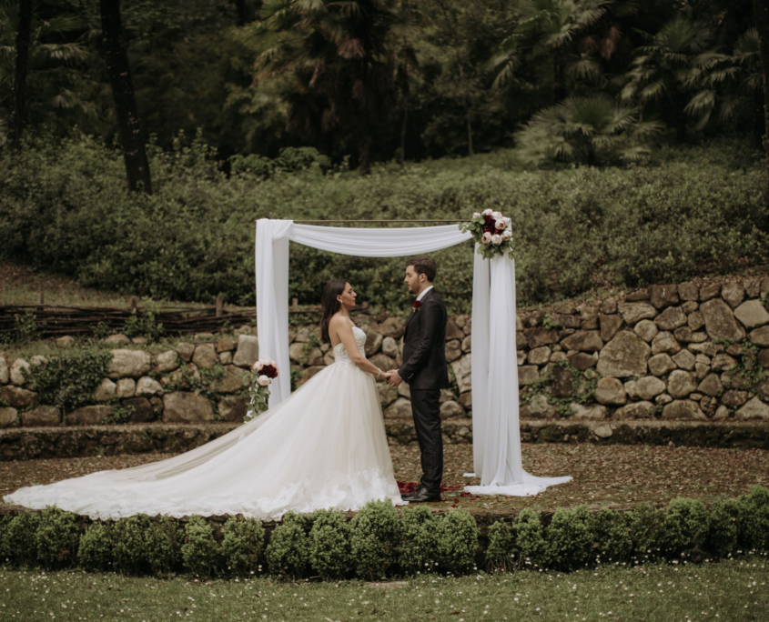 One of the best wedding venue in Tuscany